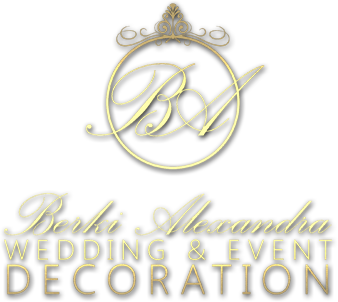 Berki Alexandra - Wedding & Event Decoration